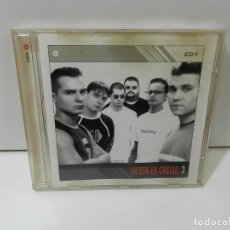 CDs de Música: DISCO CD. TRIBAL DJ'S 2, KATANA – FIESTA EN CABINA VOL. 3. COMPACT DISC.. Lote 288683818