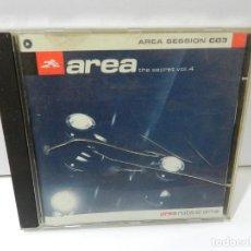 CDs de Música: DISCO CD. AREA – THE SECRET VOL. 4 CD3. COMPACT DISC.. Lote 288687073