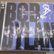 CDs de Música: BOB DYLAN - THE 30 ANNIVERSARY CONCERT CELEBRATION DELUXE EDITION. Lote 288693518