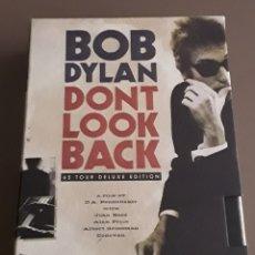 CDs de Música: BOB DYLAN - DONT LOOK BACK. Lote 288693973