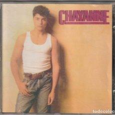CDs de Música: CHAYANNE - CHAYANNE (CD SONY 2000 ESPAÑA). Lote 288715878