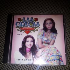 CDs de Música: CD LAS GRECAS POR SIEMPRE GRECAS. Lote 288727133