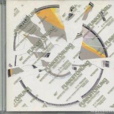CDs de Música: FUNKSTÖRUNG – APPETITE FOR DISCTRUCTION - CD. Lote 288736693