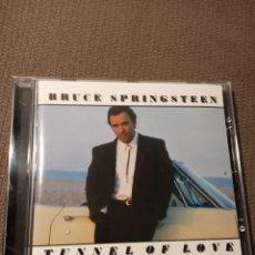 "CDs de Música: CD BRUCE SPRINGSTEEN "" TUNNEL OF LOVE "". Lote 288739988"