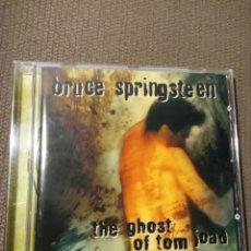 "CDs de Música: CD BRUCE SPRINGSTEEN "" THE GHOST OF TOM JOAD "". Lote 288740343"