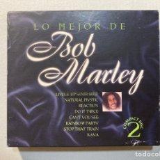 CDs de Música: LO MEJOR DE BOD MARLEY(2CD'S).. Lote 288741433