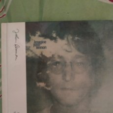 CDs de Música: JHON LENNON. IMAGINE. CD.. Lote 288741448