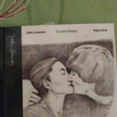 CDs de Música: JHON LENNON. DOUBLE FANTASY. CD. Lote 288741678