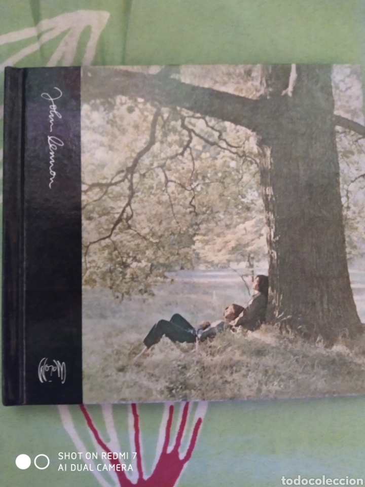 JHON LENNON. MOTHER. CD (Música - CD's Rock)