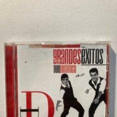 CDs de Música: DÚO DINÁMICO: GRANDES ÉXITOS.. Lote 288741948
