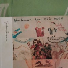 CDs de Música: JHON LENNON. WALLS AND BRIDGES. CD. Lote 288742048