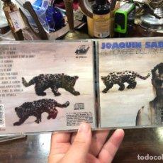 CDs de Música: CD JOAQUIN SABINA - EL HOMBRE DEL TRAJE GRIS. Lote 288907918