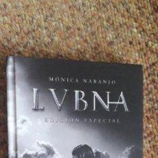 CDs de Música: MÓNICA NARANJO , LVBNA , 2XCDS+DVD , ESTADO IMPECABLE.. Lote 288930143