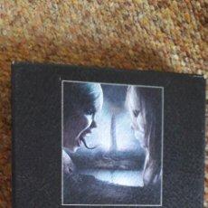 CDs de Música: NEVERMORE , THE OBSIDIAN CONSPIRACY , 2XCD+DVD+12 POSTALES , PERFECTO ESTADO. Lote 288937143