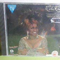 CDs de Música: CELIA CRUZ - IRREPETIBLE - 1994 - COMPRA MÍNIMA 3 EUROS. Lote 288941753