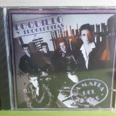 CDs de Música: LOQUILLO Y TROGLODITAS - LA MAFIA DEL BAILE - 1991 - COMPRA MÍNIMA 3 EUROS. Lote 288943978