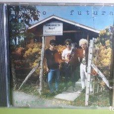 CDs de Música: RADIO FUTURA - TIERRA PARA BAILAR - 1991 - COMPRA MÍNIMA 3 EUROS. Lote 288945308