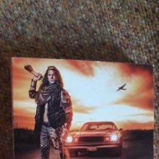 CDs de Música: LEO JIMENEZ , 20 AÑOS TRAS EL APOCALIPSIS , 2XCD+2XDVD, CDS PERFECTOS , CARÁTULA OK. HEAVY NACIONAL. Lote 288946623