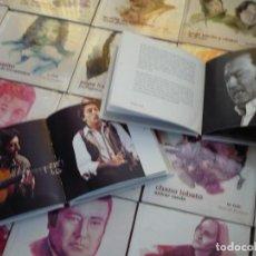 CDs de Música: COLECCIÓN DE DISCOS DE FLAMENCO. Lote 288963923