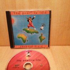 CDs de Música: PAPASUN STYLE. THE POSITIVE LIFE. AÑO 1986. ITALIA.. Lote 288973598