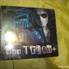 CDs de Música: UNA TRIBU MAS. HNOS ROCAFORT ( EX INMEDIATOS) CD DIGIPACK. PRECINTADO. Lote 288980068