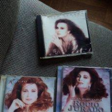 CDs de Música: 3CD DE ROCIO JURADO. Lote 288980323