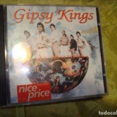 CDs de Música: GIPSY KINGS. ESTE MUNDO. CD. IMPECABLE. Lote 288980788