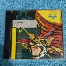CDs de Música: CD VALEMTINO DRAMA 7. Lote 289017438