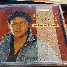 CDs de Música: CD. DE SHAKIN STEVENS. Lote 289017518