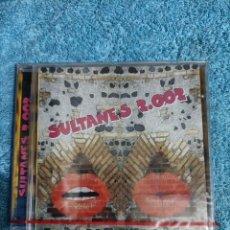 CDs de Música: CD SULTANES 2.002.. Lote 289017763