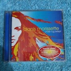 CDs de Música: CD ALANIS MORISSETTE.. Lote 289018158