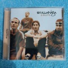 CDs de Música: CD BULLANGA .. Lote 289018503