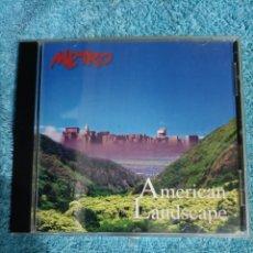 CDs de Música: CD METRO AMERICAN LANDSCAPE .. Lote 289018598