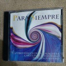 CDs de Música: CD PARA SIEMPRE .. Lote 289019223