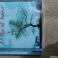 CDs de Música: CD EL PASO DEL TRUENO .. Lote 289019348