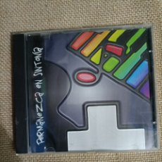 CDs de Música: CD PERMANEZCA .. Lote 289019413