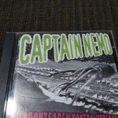 CDs de Música: CAPITAIN NEMO. Lote 289019463