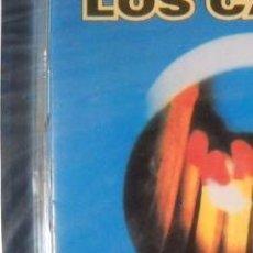 CDs de Música: LOS CAFRES SUENA LA ALARMA CD SELLADO. Lote 289036318