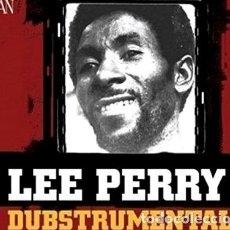CDs de Música: -LEE PERRY DUBSTRUMENTALS CD UK IMPORT. Lote 289037728