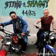 CDs de Música: -STING SHAGGY 44876 CD US IMPORT. Lote 289039438