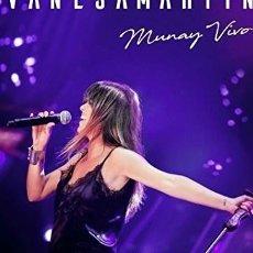 CDs de Música: -VANESA MARTIN MUNAY VIVO CD ES IMPORT. Lote 289041023