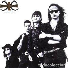 CDs de Música: HROES DEL SILENCIO SENDEROS DE TRAICION CD IMPORT. Lote 289043348