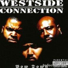 CDs de Música: WESTSIDE CONNECTION BOW DOWN CD UK IMPORT. Lote 289043503