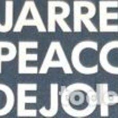 CDs de Música: JARRETT PEACOCK DEJOHNETTE INSIDE OUT ECM CD. Lote 289043518