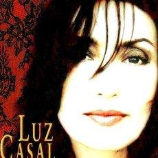 CDs de Música: LUZ CASAL CD LUZ CASAL EUROPEO IMPECABLE ESTADO. Lote 289043713