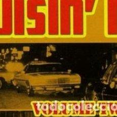 CDs de Música: VARIOUS ARTISTS CRUZIN MUSIC BOX SET VOL 2 CD US IMPORT. Lote 289043958