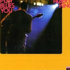 CDs de Música: ALBERT KING ILL PLAY THE BLUES FOR YOU CD US IMPORT. Lote 289044038