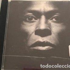 CDs de Música: CD MILES DAVIS TUTU. Lote 289044253