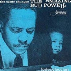 CDs de Música: BUD POWELL THE SCENE CHANGES CD. Lote 289044498