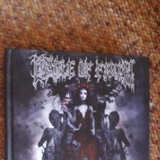 CD de Música: CRADLE OF FILTH , DARKLY, DARKLY, VENUS AVERSA, 2XCD DIGIBOOK LIMITED EDITION, BUEN ESTADO. Lote 289205588
